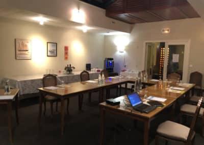 hotel seminaire entreprise meeting saint thegonnec morlaix - Evènements